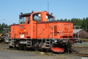 BV DAL 4095C (ex. Z67 642). Nässjö 25.08.2009.