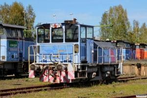 TAB Z68 656. Jönköping 08.05.2016.