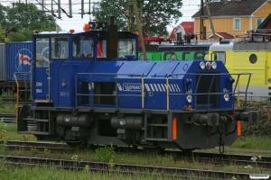 TAB Z68 994. Hallsberg 05.06.2012.