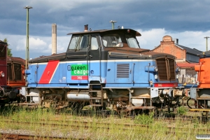 GC Z70 746. Eskilstuna 06.06.2012.