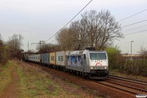 TXL 185 540-2. Ahlten 21.03.2014.