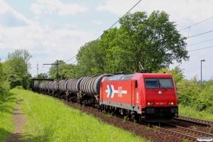 RHC 185 605-3. Ahlten 09.05.2014.