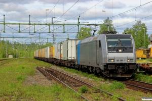 CN 185 689-7 med GT 42300. Långsele 09.06.2015.