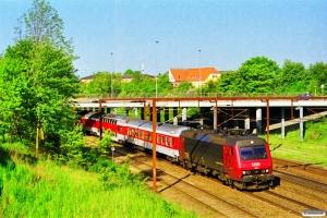 DSB EA 3011 med EN 1482 Pa-Kh. Odense 17.05.1998.