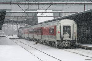 DSB EA 3007 med EN 482 Pa-Kh. Odense 05.12.2010.