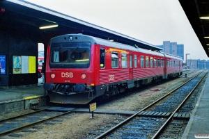 DSB MR/D 95 som P 2746 Fa-Od. Odense 14.01.1990.