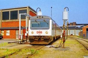DSB MR/D 06. Odense 06.08.1999.