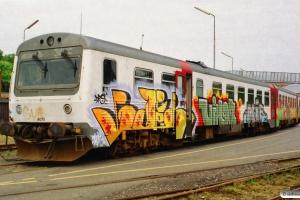 DSB MR/D 75. Fredericia 03.07.2005.