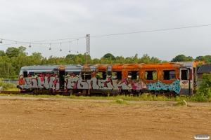 DSB MR 4094. Fredericia 05.06.2019.