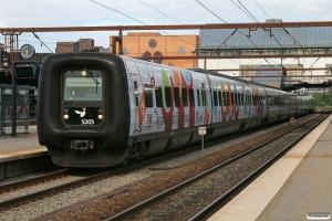 DSB MF 03+MF 85+MF 02+MF 36 som L 59 Kh-Ab. Odense 30.05.2012.