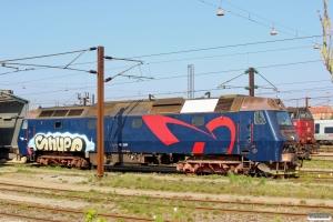 DSB ME 1507. København 19.04.2014.