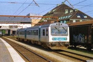 AT MR/D 86 som M 6103 Ng-Es (undervisningskørsel). Odense 29.05.2003.
