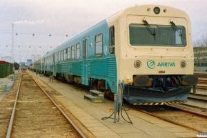 AT MR/D 66, MR/D 56 og MR/D 77. Esbjerg 25.03.2006.
