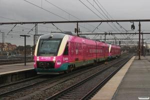 AT AR 1019+AR 1006 som AE 8100 Ab-Kh. Odense 20.12.2014.