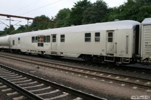 60 80 092 3020-2 (kommandovogn). Fredericia 19.07.2008.