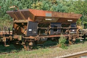 Balfour Beatty Rail Fccs 40 86 946 0 834-5. Vojens 09.10.2010.
