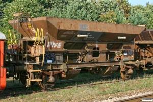 Balfour Beatty Rail Fccs 40 86 946 0 872-5. Vojens 09.10.2010.