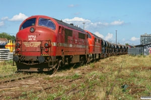 HFHJ MX 19+LJ M 36. Lersøen 13.08.2008.