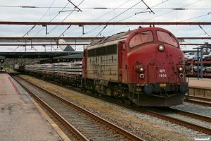 CONTC MY 1154 med BG 6629 Fa-Te. Fredericia 22.06.2010.
