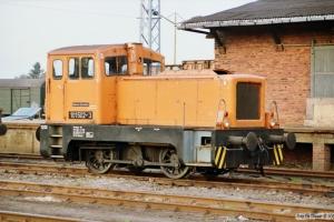 DR 101 502-3. Ludwigslust 16.10.1990.