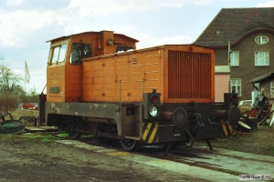 DR 102 179-9. Neustadt 28.03.1991.