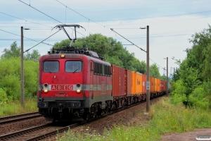 EGP 140 857-4. Hamburg-Moorburg 08.08.2013.