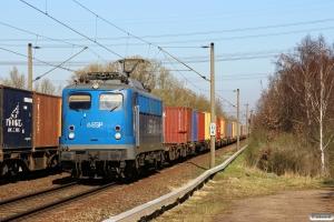 EGP 140 857-4. Hamburg-Moorburg 20.03.2014.