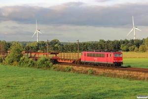DB 155 128-2. Ramelsloh 08.08.2013.