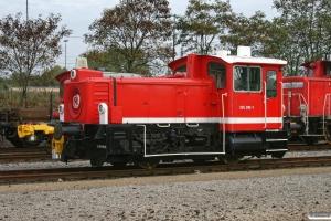 DB 335 210-1. Maschen 18.10.2008.