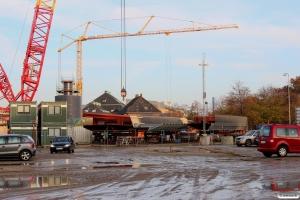 Byens Bro. Odense 07.11.2014.