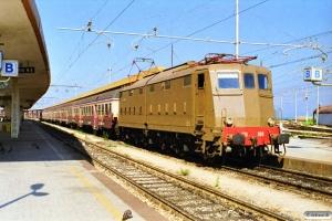 FS E 636 098. Catania C. Le 04.08.1998.
