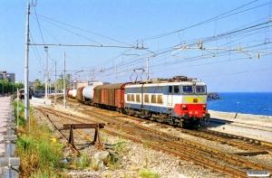 Catania 04.08.1998-10.08.1998