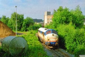 NJ M 9. Fruens Bøge 14.07.2007.