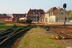 CFLCD MX 1029+MX 1008. Frederiksværk 24.04.2009.