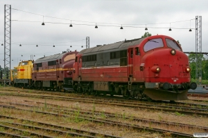 CFLCD MX 1029+MX 1023+SRM 303003 med CG 6150 Pa-Od rangerer. Odense 09.06.2009.