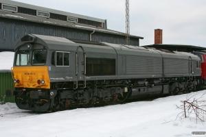 RN 266 453-0. Padborg 21.02.2010.