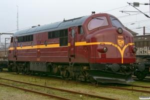 CFLCD MX 1029. Padborg 23.01.2011.
