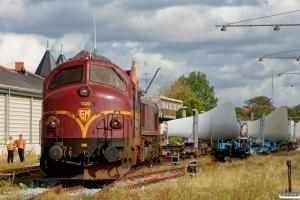 CFLCD MX 1023+T66K 714. Esbjerg 30.08.2012.