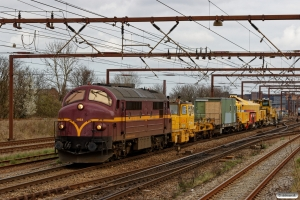 CFLCD MX 1023 med CB 6135 Rg-Md. Odense 02.04.2017.