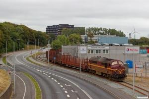 CFLCD MX 1023+14 Roos+CFLCA 1805. Esbjerg 26.06.2019.
