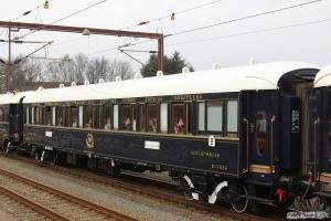 CIWL 3525 (F-VSOE 61 87 06-70 525-7). Padborg 14.04.2013.
