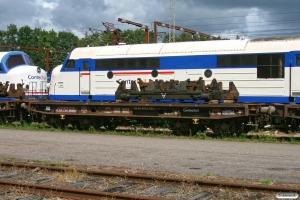 CONTC Slmmps 33 86 473 3 110-1. Padborg 11.07.2009.
