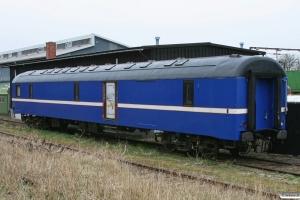 CONTC 80 86 980 0 276-9 (ex. P 802). Padborg 24.03.2012.