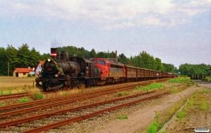 D-maskinegruppen 1988-1996