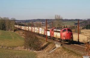 Railcare/Captrain 2008-2018