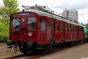DSB MM 718. Odense 25.05.2015.