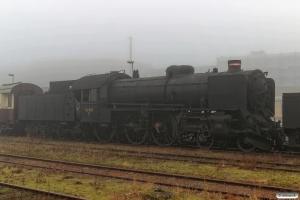 DSB R 963. Randers 18.12.2016.