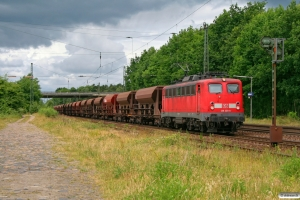 DB 139 309-9. Radbruch 13.06.2008.