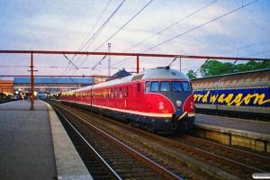 DB 612 507-4+912 507-1+912 501-4+612 506-6 som IP 8490 Pa-Kh. Odense 29.05.1998.