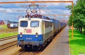 DB materiel i DK (1988-2018)